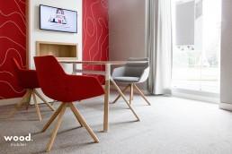 Caisse d'épargne - Livraison et montage de mobilier pro