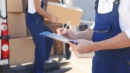 Professionnels de la livraison de mobilier pour bureau | Les Bonhommes