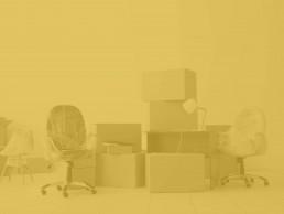 Montage mobilier d'entreprise | Les Bonhommes
