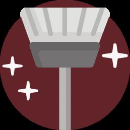 Nettoyage | Les Bonhommes