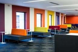 Montage mobilier école EDHEC Campus Lille | Les Bonhommes