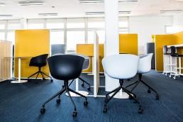 Montage mobilier de bureau | Decathlon DSI | Les Bonhommes