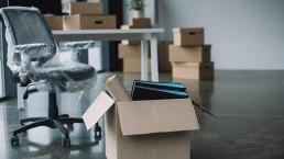 Service montage de mobilier | Nettoyage bureau | Les Bonhommes