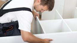 Service montage de mobilier | Les Bonhommes