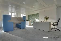 Bonhommes - Montage mobilier professionnel - Mobilier de coworking